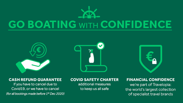 Emerald Star - Go Boating with Confidence