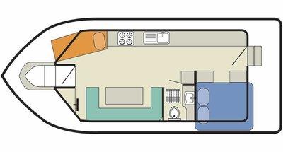Cirrus B deckplan