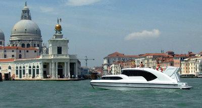 Minuetto 6+ Venice