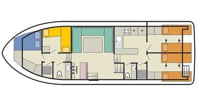 Nautilia deckplan