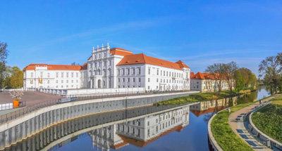 Oranienburg Palace, Germany