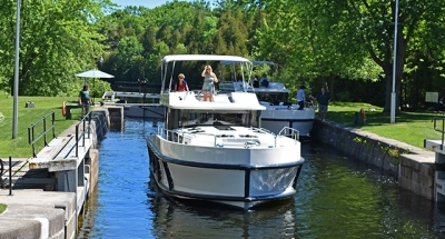 Le Boat Ownership Programme - Assess the costs