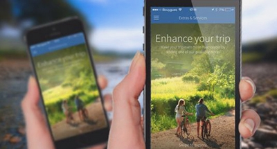 Enhance your trip App