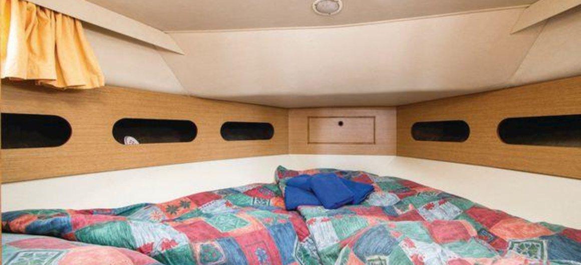 Cygnet WHS - cabin