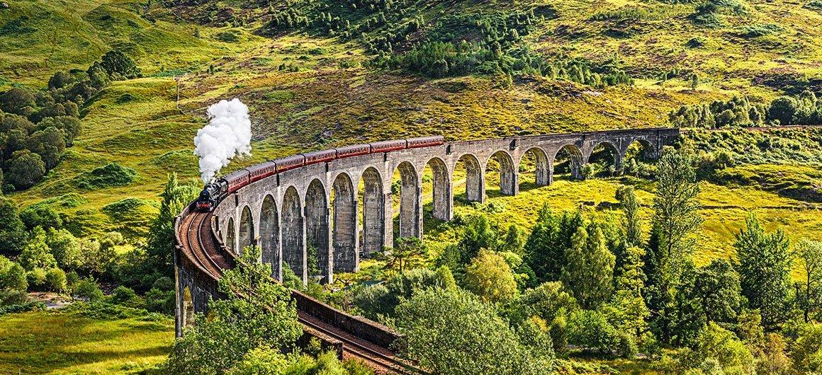 Glenfinnan Railway