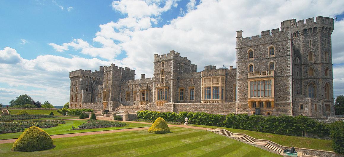 Royal Windsor Castle