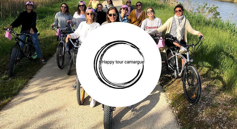 Happy Tour Camargue