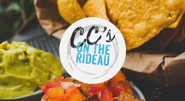 CC's on the Rideau